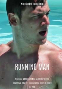 STILLSRUNNING MAN - poster